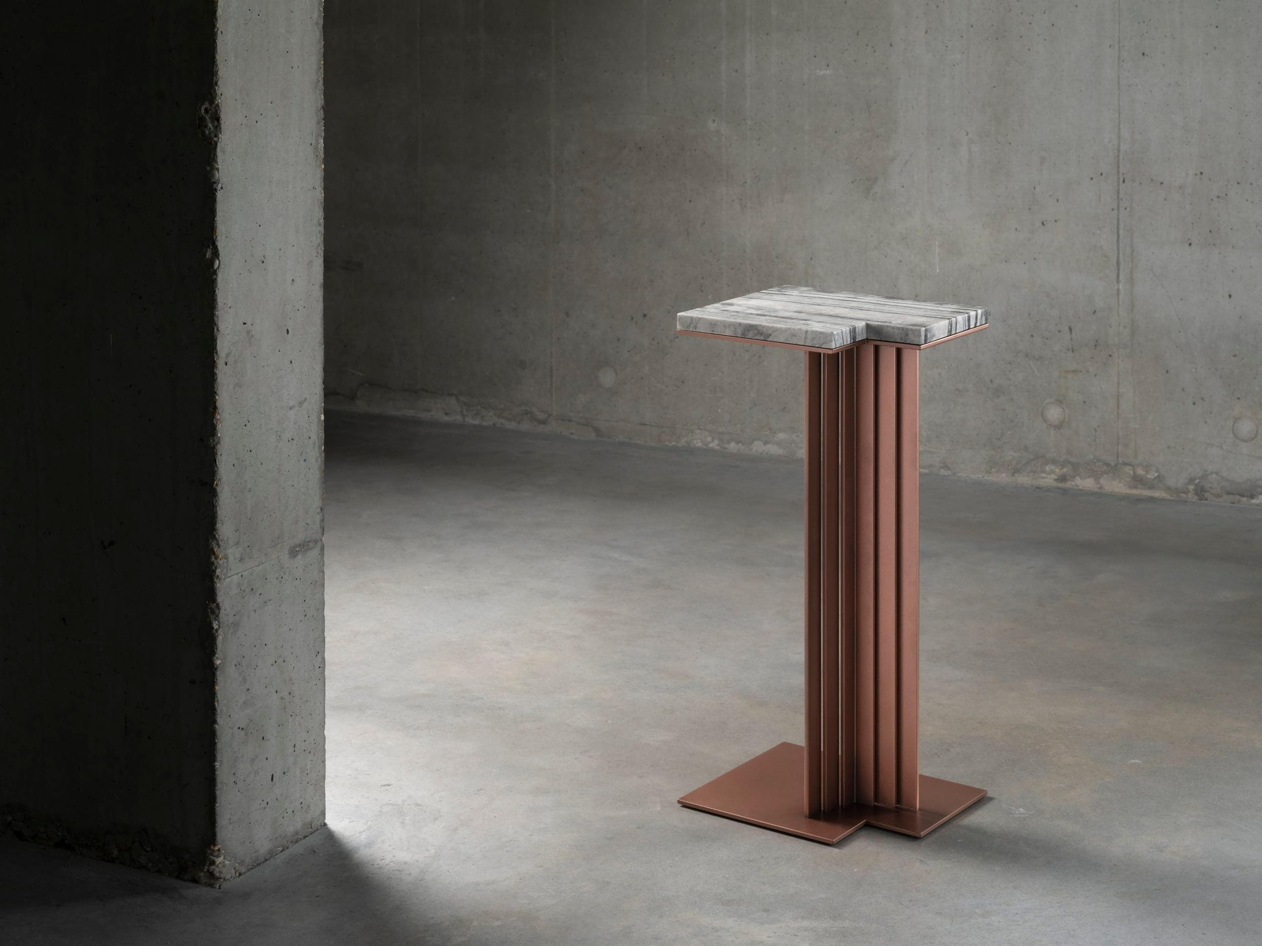 Scarpa Martini Table