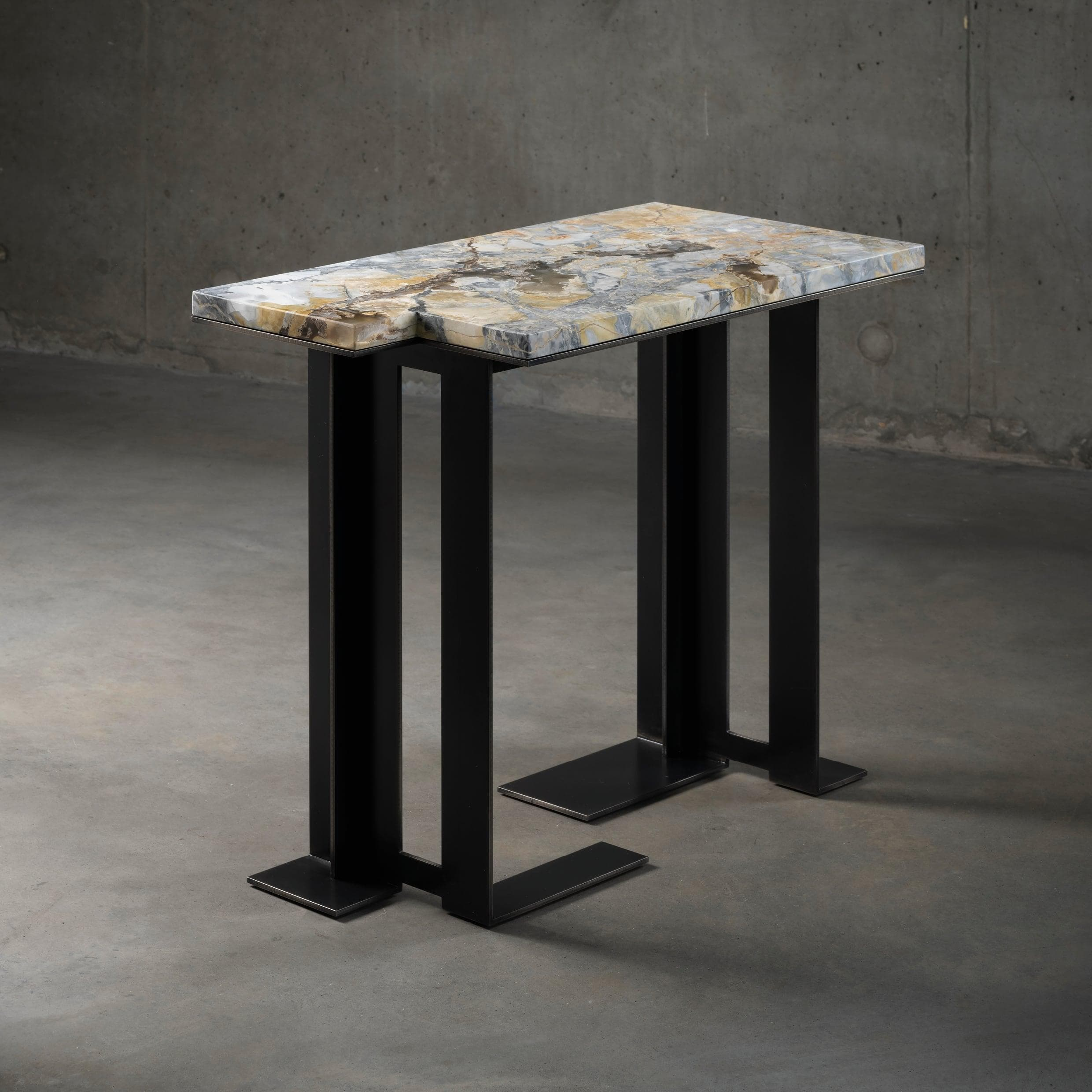 Scarpa Side Table